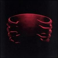 [Tool Undertow Album Cover]
