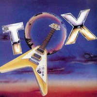 [Tox Tox Album Cover]