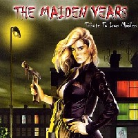 [Tributes The Maiden Years - Tribute to Iron Maiden Album Cover]
