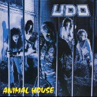 UDO Animal House Album Cover