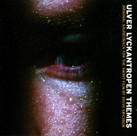 [Ulver Lyckantropen Themes Album Cover]