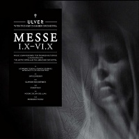 [Ulver Messe I.X - VI.X Album Cover]