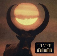 [Ulver Shadows of the Sun Album Cover]