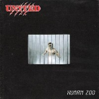 United Human Zoo Album Cover