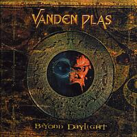 [Vanden Plas Beyond Daylight Album Cover]