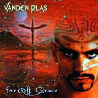 [Vanden Plas Far Off Grace Album Cover]