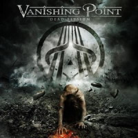 Vanishing Point Dead Elysium Album Cover