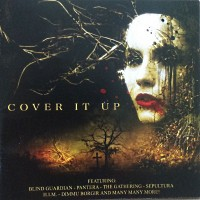 Various Artists Cover It Up Album Cover
