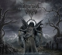 [Vesperian Sorrow Stormwinds of Ages Album Cover]