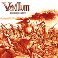 Vexillum Neverending Quest  Album Cover