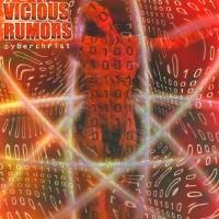 [Vicious Rumors Cyberchrist Album Cover]