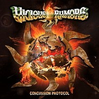 [Vicious Rumors Concussion Protocol Album Cover]