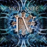 [Vigilante IV Album Cover]