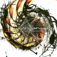 [Vintersorg Visions from the Spiral Generator Album Cover]