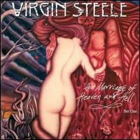 [Virgin Steele The Marriage of Heaven and Hell Part I Album Cover]