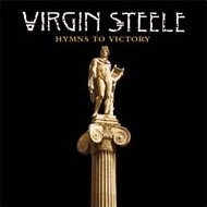Virgin Steele Hymns to Victory Album Cover