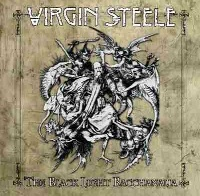 Virgin Steele The Black Light Bacchanalia Album Cover