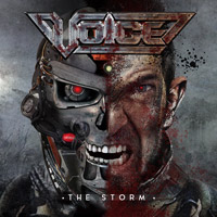 [Voice The Storm Album Cover]
