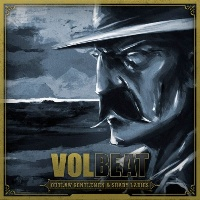Volbeat Outlaw Gentlemen and Shady Ladies Album Cover