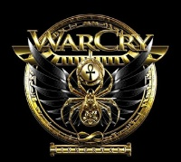 [Warcry Immortal Album Cover]