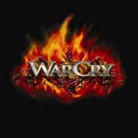 [Warcry Warcry Album Cover]