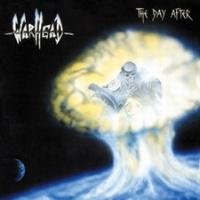 [Warhead The Day After Album Cover]