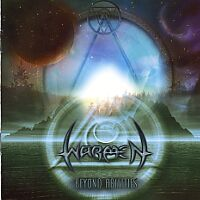 [Warmen Beyond Abilities Album Cover]