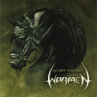 [Warmen Accept The Fact Album Cover]