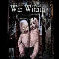 [War Within War Within Album Cover]