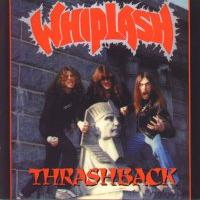 [Whiplash Thrashback Album Cover]