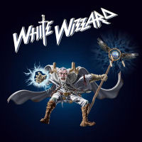 [White Wizzard White Wizzard  Album Cover]