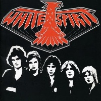 [White Spirit White Spirit Album Cover]