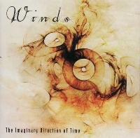 Winds The Imaginary Direction of Time Album Cover
