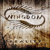[Wingdom Reality Album Cover]