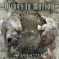 Wings in Motion Cyclicity Album Cover