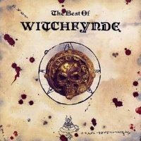 [Witchfynde The Best of Witchfynde Album Cover]