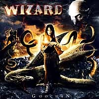 [Wizard Goochan Album Cover]