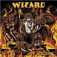 [Wizard Odin Album Cover]