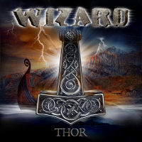 [Wizard Thor Album Cover]