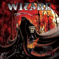 [Wizard Trail of Death Album Cover]