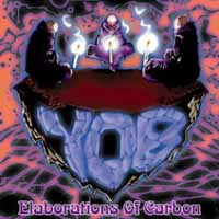 [YOB Elaborations of Carbon Album Cover]
