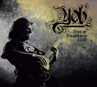 [YOB Live at Roadburn 2010 Album Cover]