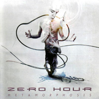 Zero Hour Metamorphosis Album Cover