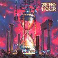 Zero Hour Zero Hour (II) Album Cover